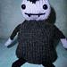Halloween Topsy Turvy Spooks2 pattern