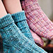 Owenburger Socks pattern