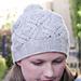Watershed Hat pattern