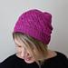 Impress Hat pattern