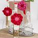 0-1407 Festive Flowers pattern