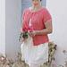 186-16 Miss Flora Cardi pattern