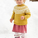s32-7 Little Missy pattern