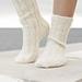 198-12 Sandy Feet pattern