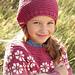 s34-6 Daisy Delight Hat pattern