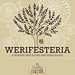 Werifesteria pattern