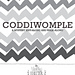 Coddiwomple pattern
