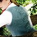 Bramblewood Vest pattern