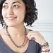 Beaded Necklace & Wrap Bracelet pattern