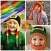 Pot O' Gold Leprechaun Hat pattern