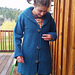The Elizabeth Zimmermann Coat pattern
