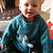 Bodacious Bunny Baby Set pattern