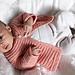 Ségur baby pattern