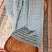 Taka Baby Blanket pattern