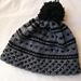 Swiss Check Trilogy #731T, Hat pattern