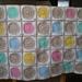 Circular Blanket pattern