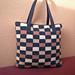 Tapestry crochet bag pattern