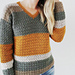 SubLime Sweater pattern