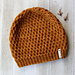 The Appleby Hat pattern