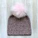 The Ursula Hat pattern
