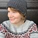 The Nettlecreek Hat pattern