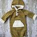 Squishy Sleep Gown pattern