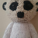 Baby Oleg pattern