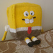 Sponge bob easy pattern