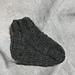 DPN or Magic Loop Mini Sock pattern