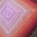 Sweet Dream Blanket pattern