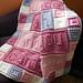WISH baby blanket pattern