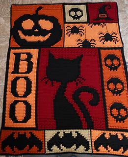 Cat crochet afghan pattern graph | Cat cross stitches, Cross ... | 320x261
