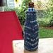 Fancy Bottle Cozy pattern