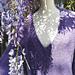 Velouté d'Iris pattern