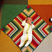 Juniper's Ginormous Baby Blanket pattern