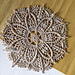 Laurie doily pattern