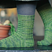 Gardener's Socks pattern