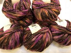 Rowan Thick n Thin yarn Color 965 Greenstone