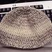 Basic double crochet hat formula pattern