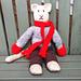 I've Found my Mittens - Kitten Plush pattern