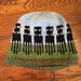 Enderman Hat pattern