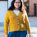 Foxley Cardigan pattern