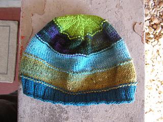 scrap-happy celebration hat