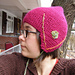 Super Hero Helmet Hat pattern