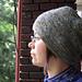 Garterslouch Hat pattern