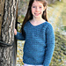 Heidi Sweater pattern