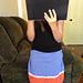Muti Skirt pattern