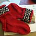 Kristen Socks pattern