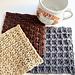 Sack of Dishcloths Sampler pattern