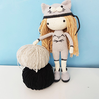Sushi Crochet Pattern - Amigurumi Food - Ami Amour | 320x320